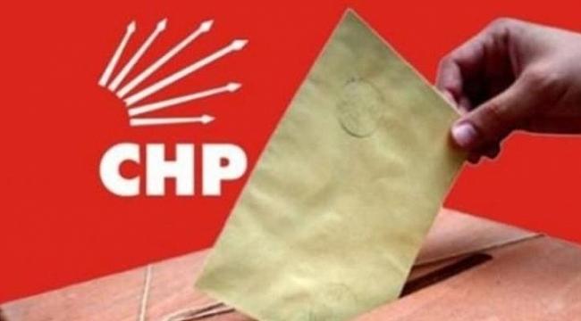 CHP İZMİR DELEGE SEÇİM SONUÇLARI: MAHALLE MAHALLE