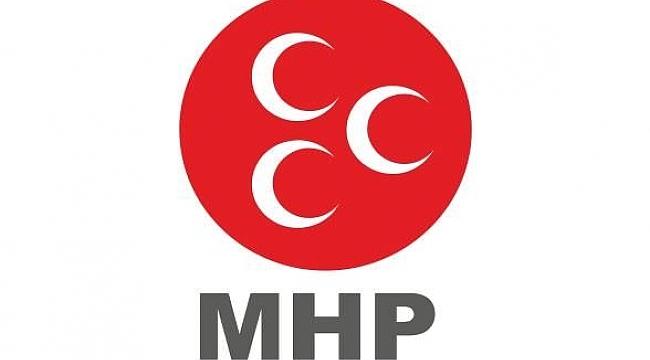 MHP'DE ŞOK İSTİFALAR