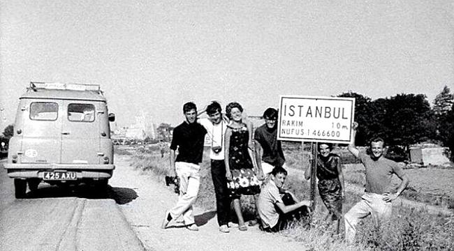 ESKİ TÜRKİYE'DEN GÖRMEDİĞİNİZ  FOTOĞRAFLAR