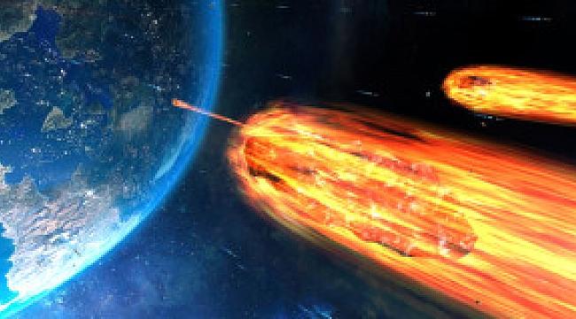 NASA, Güneş Sisteminin Tıpatıp Bir Benzerinin Bulunduğunu açıkladı