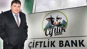 ÇİFTLİK BANK'TA BÖYLE DOLANDIRIYORLARDI...