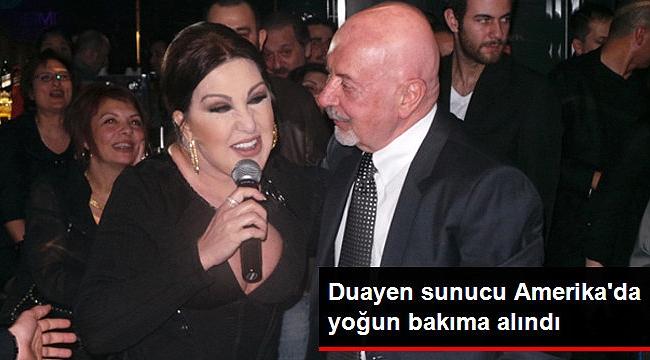 Evet-Hayır sunucusu Erkan Yolaç'dan kötü haber