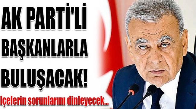 AZİZ KOCAOĞLU'NDAN YENİ HAMLE!