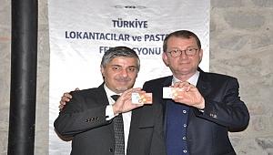YEMEKMATİK'İN TANITIMI İZMİR'DE YAPILDI