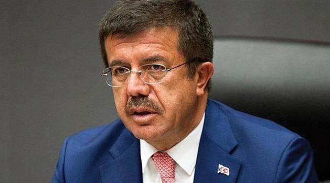 AKP'nin İzmir adayı Zeybekci: İzmirle ilgili şunu duyuyorum,