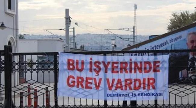 İzban'daki Grev Kararı 60 Gün Ertelendi