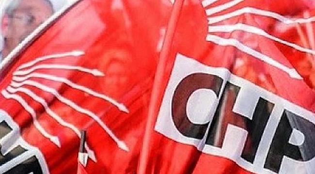 CHP İzmir'in o ilçesinde sürpriz değişiklik!