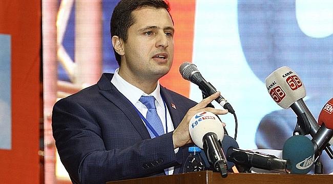 Deniz Yücel'in sözlerine MHP İl Başkanı'ndan sert tepki !