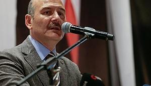 Soylu: Resmen PKK tarafından CHP İzmir listelerine itelenmiş 14 kişi var