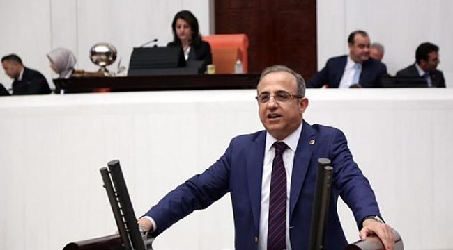 AK Parti İzmir İl Başkanı belli oldu!