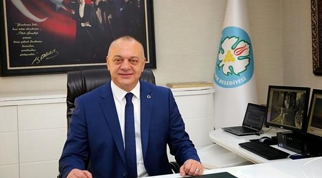 Manisa Büyükşehir Belediye Başkanı tarihe geçti!