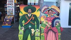 MEKSİKA'NIN ALANYA'SINDAYIZ