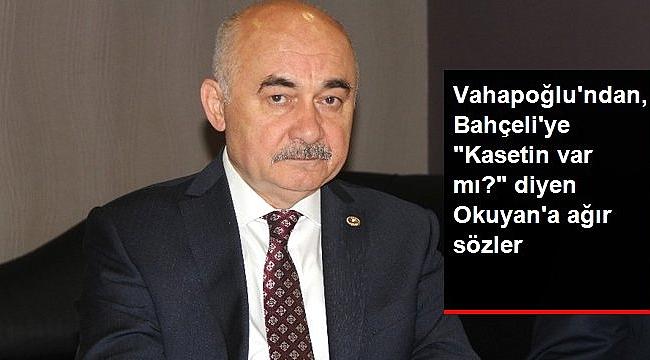 ÜLKEDEKİ TARTIŞMA SEVİYESİNE DİKKAT!