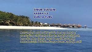 Male, Maldivler, Gulhi, Maafushi