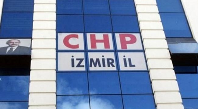 CHP İZMİR İL BAŞKAN YARDIMCISI DARP RAPORU ALDI