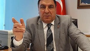 MECLİS ÜYESİ BOZTEPE'DEN