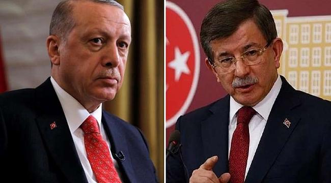 Davutoğlu'ndan AKP'nin son dakika 'ikna' çabasına yanıt: GEÇ KALDINIZ