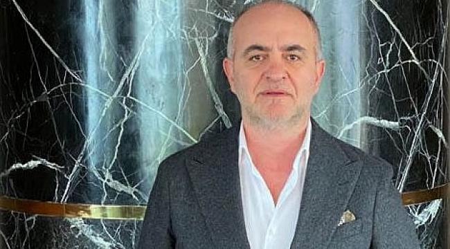 BAŞKAN İDUĞ'A MTK'DAN MASKE DESTEĞİ