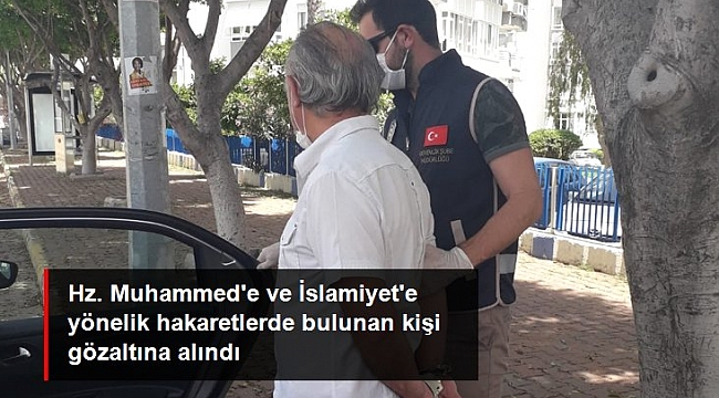 SORUŞTURMA BAŞLATILDI