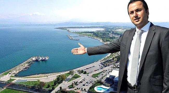 TURİZM BAKANI'NA İNCİRALTI DAVETİ