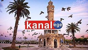 KANAL EGE GELİYOR!