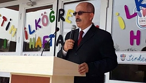 Tabipler Birliği'ne 'şerefsiz terör örgütü' diyen Milli Eğitim Müdürü'nden öğretmenlere tehdit