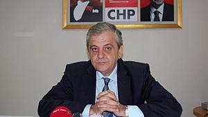 NALBANTOĞLU: İZMİR AKP'NİN MENEMEN İHANETİNİ UNUTMAZ