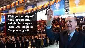 AK PARTİ'DE ÇARŞAMBA OPERASYONU GELİYOR!