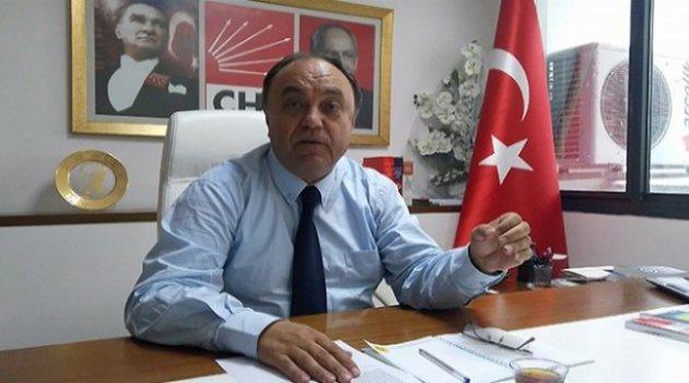 CHP İzmir İl Başkanı Güven uyardı