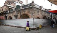 İTO Kemeraltı'nda restorasyon başlatıyor