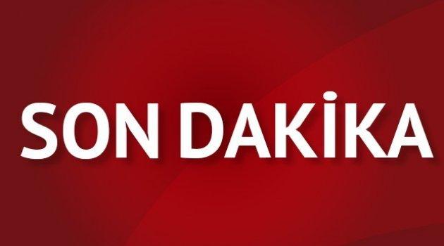 İzmir'de AK Parti binasına silahlı saldırı!