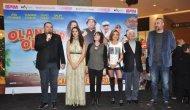 Olanlar Oldu' İzmir Galası Yapıldı