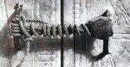 3245 yıllık Tutankamon'un mezarı böyle bulundu!