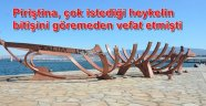 Konak'taki Gemi İskeleti neden yapıldı?