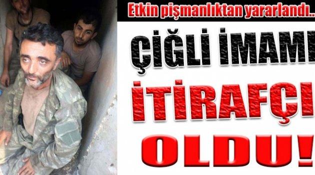 ZEKERİYA KUZU, SOYADI GİBİ OLDU!!!
