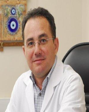 Dr. Sırrı Sorguç
